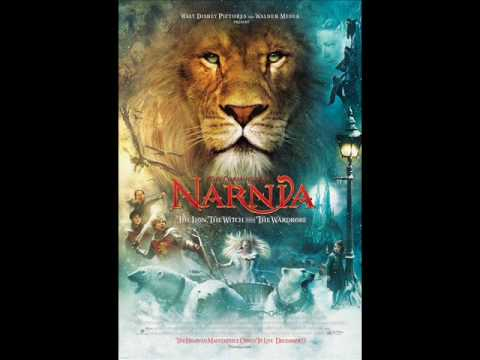 7  Chronicles Of Narnia Soundtrack - From Western Woods To Beave video