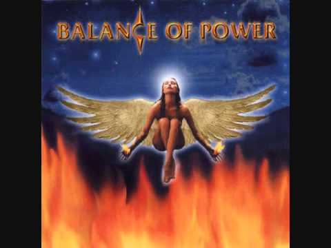 Balance Of Power - Searching For The Truth