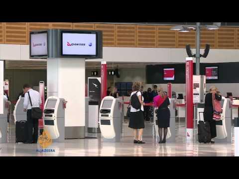 Australia's Qantas to axe 5,000 jobs