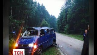 На Чернігівщині у жахливій аварії загинули два молодих хлопці - (видео)
