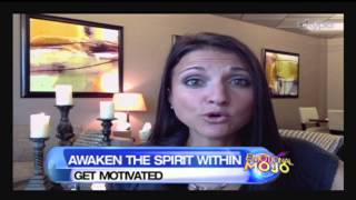 Awaken The Spirit Within