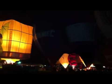 Ashton Court Bristol Balloon Fiesta Bristol Balloon Fiesta