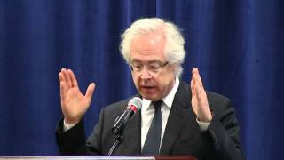 Louis Menand - The Marketplace of Ideas: Reform and Resistance in the American University