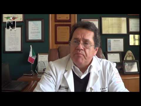 Remodelan Hospital General de Reynosa