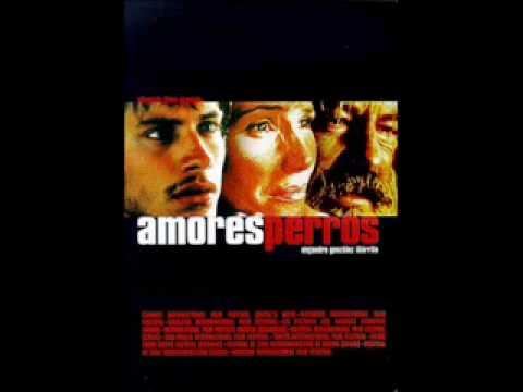 Gustavo Santaolalla Tema Amores Perros + Atacama