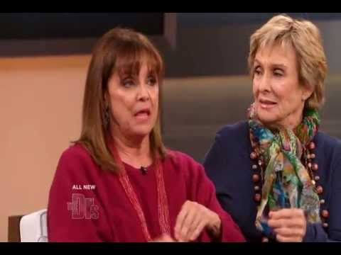 The Doctors' Exclusive TV Interview with Valerie Harper