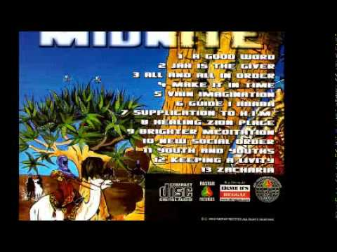 Midnite - Make It In Time