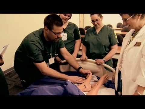 Nursing Program at Yavapai College