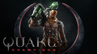 Quake Champions (Quake)