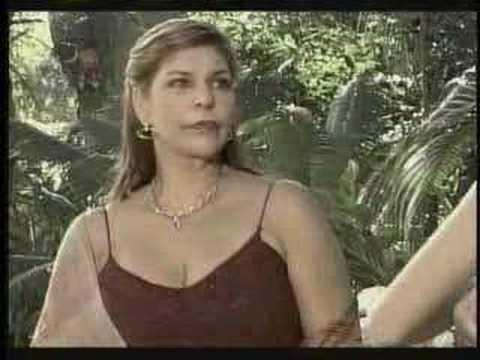 Mi prima Ciela Telenovela RCTV Capitulo 51 [3]