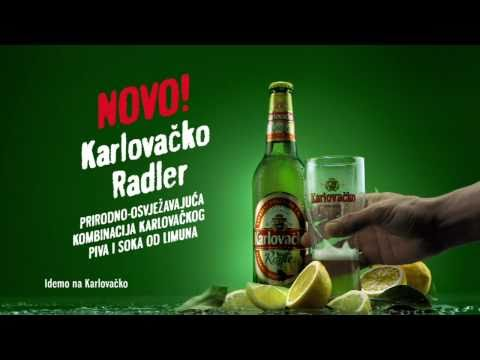 Karlovačko Radler