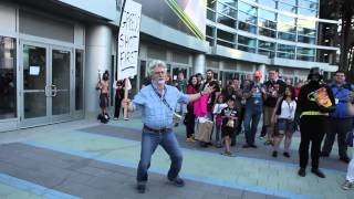 George Lucas protests The Force Awakens
