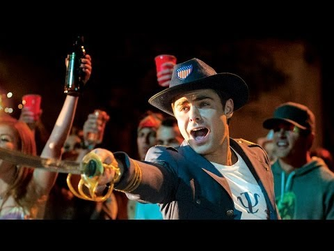 Neighbors - Restricted Trailer 2