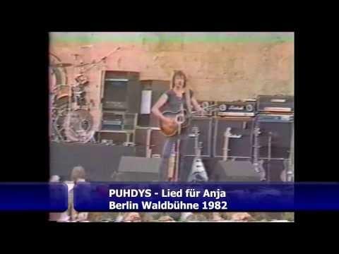 Puhdys - Lied Fur Anja
