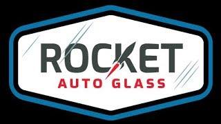 Rocket Auto Glass Commercial