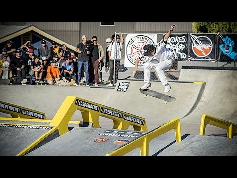 2016 Damn Am  Woodward West recap