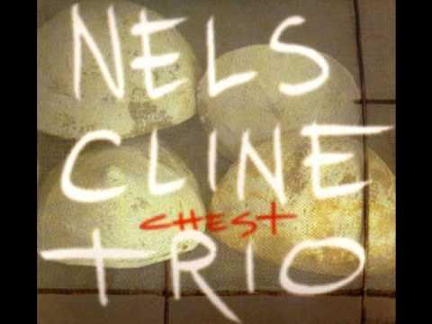 Nels Cline Trio - The Gamine