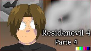Residenevil 4 - Parte 4 (Parodia Resident Evil 4)