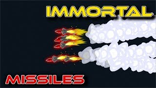 Immortal Missiles! (Forts Multiplayer) - Forts RTS [102]