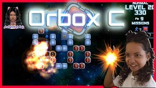 Orbox C Review (Let's Play)