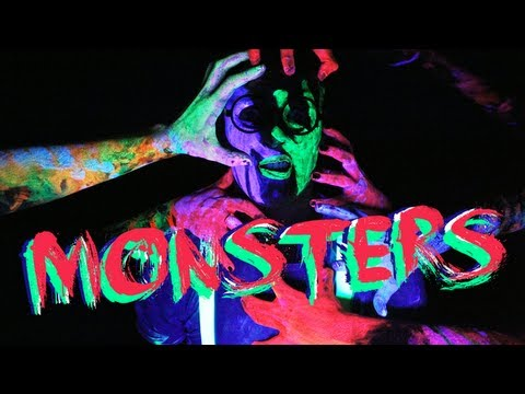 Monsters - Rush Smith