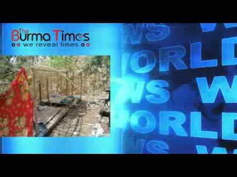 Burma Times TV Daily News 25.04.2015