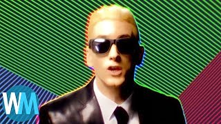 Top 10 Things You Didn't Know About Eminem