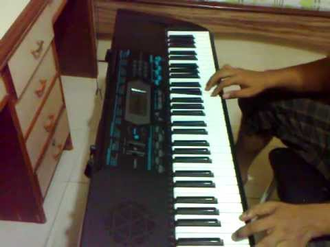 Dastaan E Om Shanti Om On Piano video