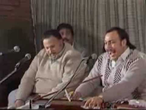Mian Muhammad Bakhsh -- Main Neewan Mera Murshad Ucha video