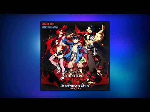 Sorairo Days - Shoko Nakagawa (Shuprio Remix Ft. Kizko) [Gurren Lagann OP1]