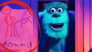 Top 10 Subliminal Messages In Disney Movies