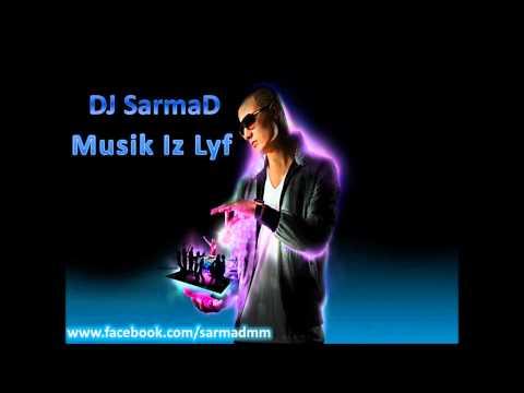 Falak - Ijazat (remix) Dj Sarmad.wmv video