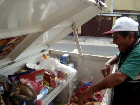 "PERU BUSINESS - Lima Peru business ""On the Road Gastronomy Supermarket"""