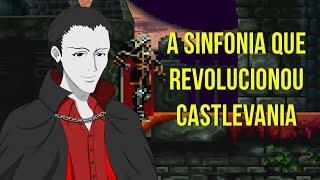 A Sinfonia que Revolucionou Castlevania
