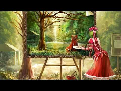Tulipán Nightcore