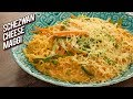Schezwan Cheese Maggi Recipe - How To Make Vegetable Masala Maggi At Home - Varun