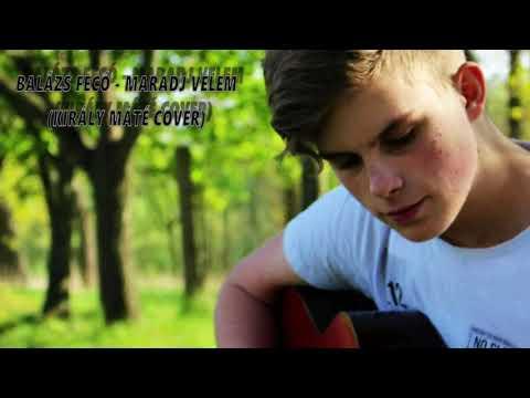 Balázs Fecó - Maradj velem (Cover)