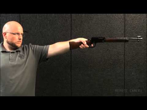 Gun of the Week: The Henry Mare's Leg