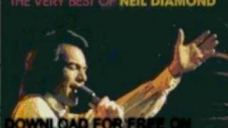 Watch Neil Diamond Hello Again video