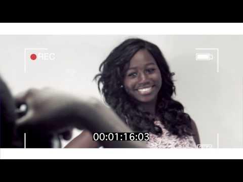 Miss South Sudan USA 2014 - NYAWAL CHUOL Promo