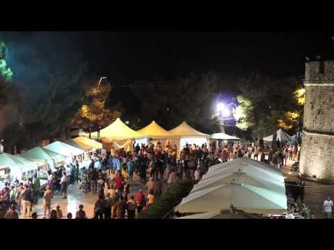 Associazione Culturale SensAzioni del Sud-Festa di San Rocco in Contea 2013 - Le Notti della Contea