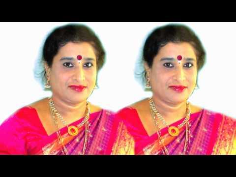 Dr.nagavalli Nagaraj-raagaalaap Of Malaya Marutha video