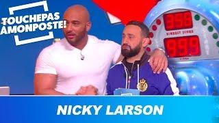 """TPMP affronte l'équipe du film """"Nicky Larson"""" ! Qui sont les plus forts ?"""
