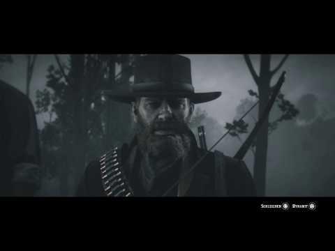 Red Dead 2 krankheit