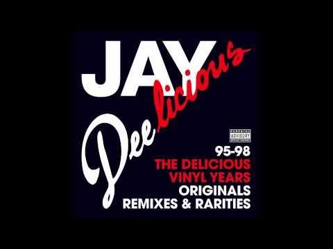 "The Brand New Heavies ""Saturday Night"" (Jay Dee remix feat. Mos Def)"