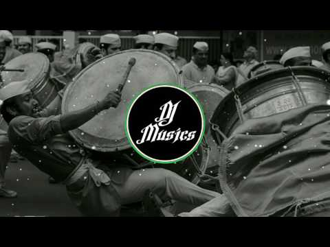 Jungle Puneri (Original Bass) | Gavti Beatz || DJ Musics