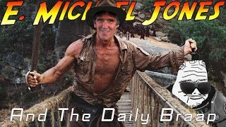 The Daily Braap Live - Doctor E Micheal Jones