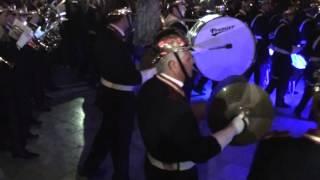 "Adagio Albinoni Easter 2016 Corfu - Filarmoniki ""Palaia"""