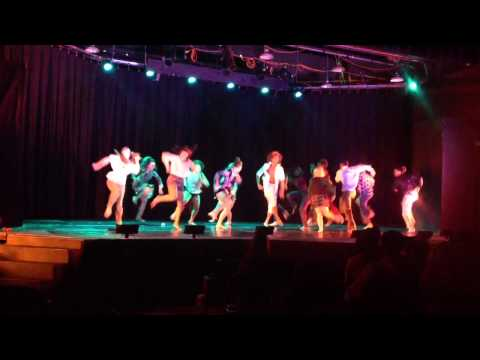 Nashville School of the Arts Conservatory Presents... - Wonderful (2013)