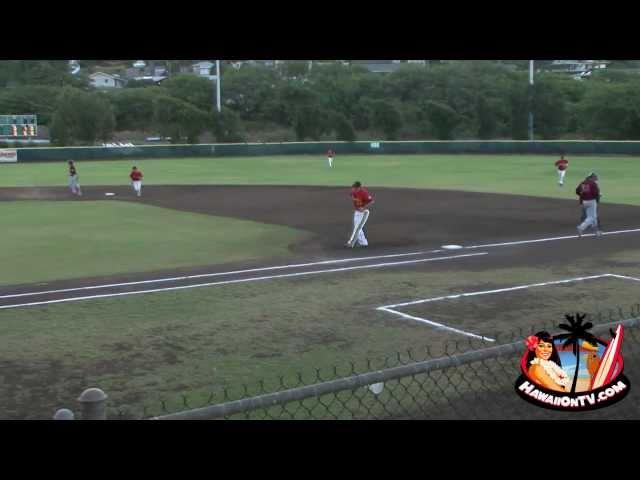 Na Koa Ikaika Maui Baseball - 2011 Season